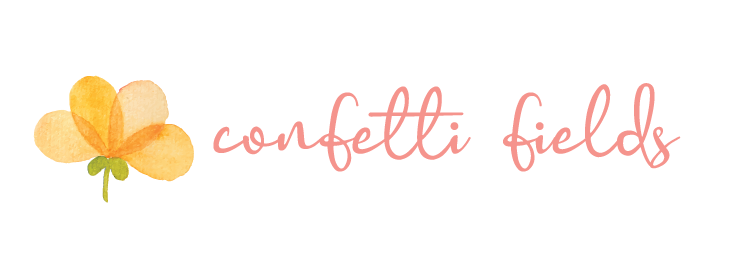 Confetti Fields